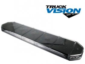 Varningsljusramp Truckvision 1379mm