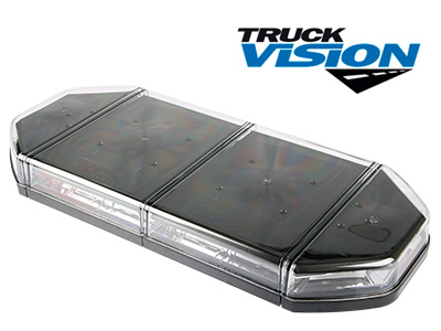 Varningsljusramp Truckvision 694mm