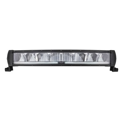 Swedstuff LED bar 120W front